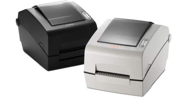 Bixolon SLP-T400EG/BEG - Impresora de Etiquetas (Térmica Directa ...