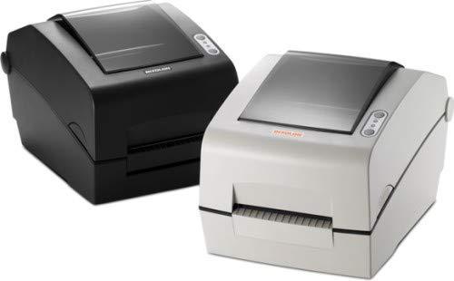 Usb Black Mark Sensor - Bixolon SLP-T400, Black, Peeler, SLP-T400DG/BEG, 516-109 (TT, 203dpi, adj Gap Sensor, Serial, Parallel, USB, Black Mark Sensor)