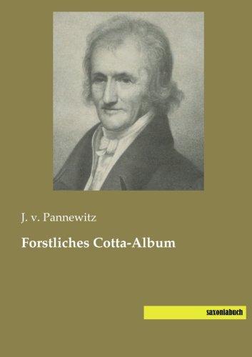 Forstliches Cotta-Album