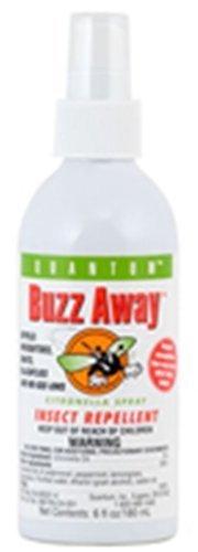 Quantum Buzz Away Insect Repellant - 7