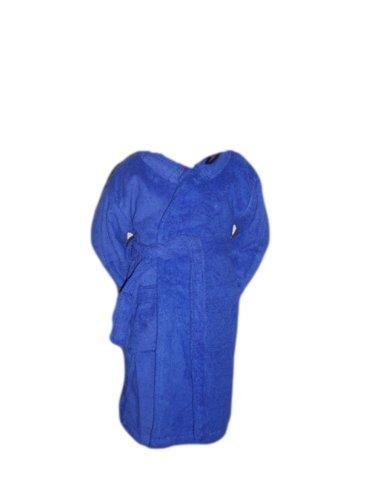 azul os a infantil rey 6 con capucha Albornoz 1OHqWwY8O