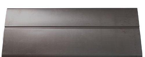 Tailgate Skin - 1986.5 -1997 Nissan Hardbody pickup Steel Tailgate Skin Smooth