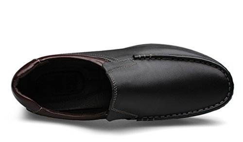 Black Scarpe Stringate Minitoo Basse uomo x16xBZ