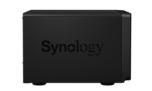 Synology Disk Station 5-Bay Expansion Unit for Increasing Capacity Network Attached Storage (DX513) by Synology (Image #1)