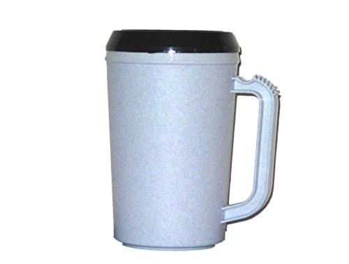 Talisman, Insulated Mug, 22 Ounce, Pack 1, Granite