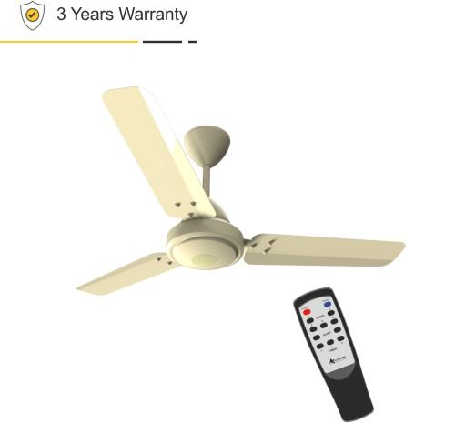 Gorilla Energy Saving BLDC Ceiling Fan with....