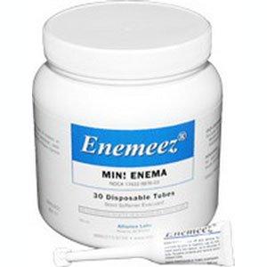 Enemeez Mini Enema 283G, 30/Bottle