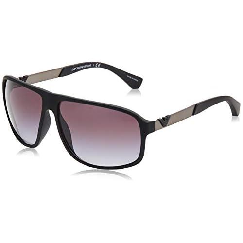 Emporio Armani EA 4029 Men's Sunglasses