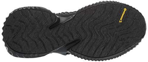 Adidas Kids Alphabounce Instinct, Carbon/Core Black/Carbon, 2 M US Little Kid by adidas (Image #3)
