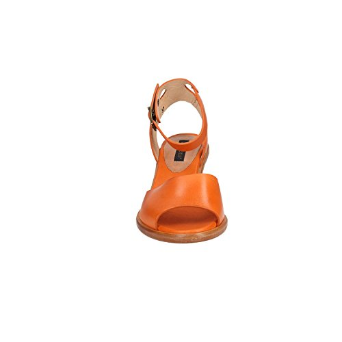 Sandalia Carrot Restored S984 Neosens Skin Naranja d5nORR