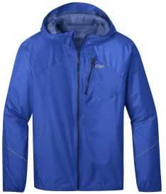 Men's Helium Rain Jacket