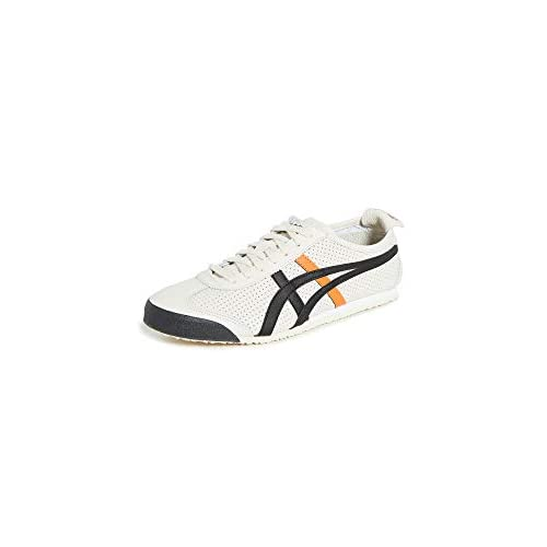 onitsuka tiger mexico 66 black poseidon uk original