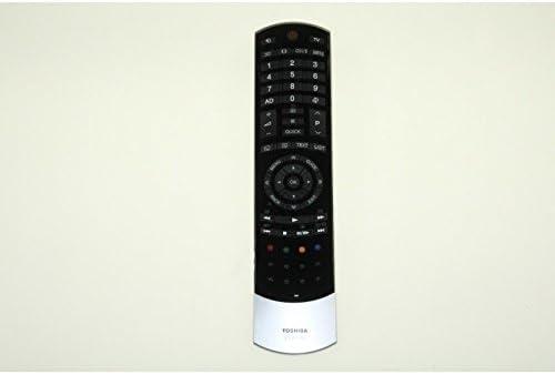 Toshiba CT-90344 - Mando a distancia para televisor, DVD, satélite ...