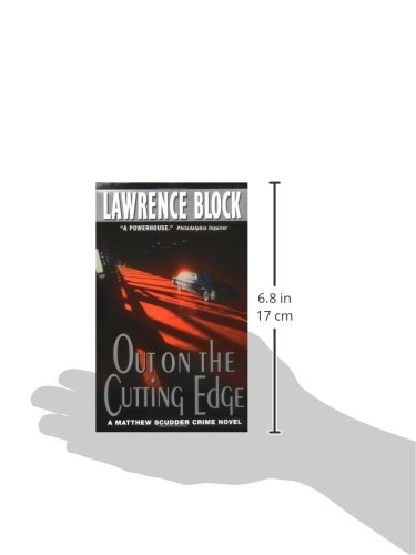 Out on the Cutting Edge (Matthew Scudder)