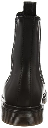 Cult - CLE101710 - Chaussures, noir, taille 40