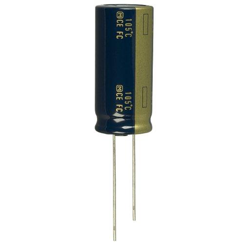 4pcs Panasonic FC 1000uF 35v 105c Radial Electrolytic Capacitor Low ESR