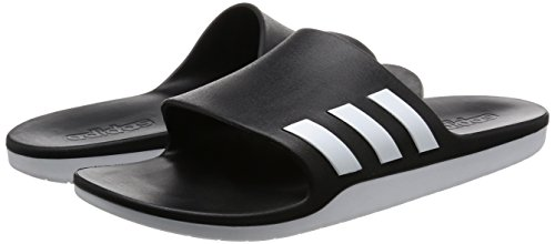 core Adulto Nero footwear White Black Unisex Infradito core Aqualette Cf Adidas Black qpXxwZIY8