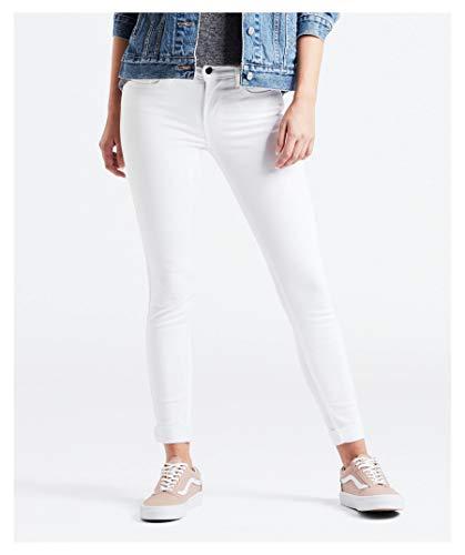 Pantalon Innovation Levis 710 Skinny Mujer Blanco wwArE