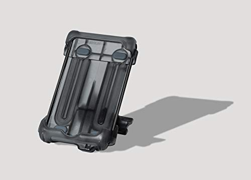 Delta Smart Cell Phone Bike Bicycle Motorcycle Holder Caddy Mount Case for iPhone Android Samsung HTC Waterproof from Delta Cycle