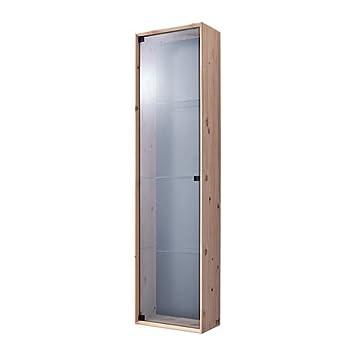 Ikea Armoire CmAmazon MuralePin Porte Vitrée 37x143 Nornas dCBthQosrx