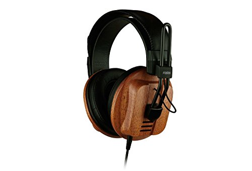 Fostex RP Diaphragm Stereo Headphones (T60RP) - Model Dragon Reviews