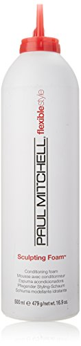 Paul Mitchell Sculpting Foam, 16.9 Ounce (Paul Mitchell Foaming Pomade)