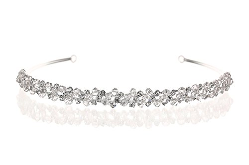 Handmade Rhinestone Crystal Headband T1124 product image