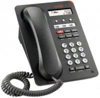 Avaya One-X 1603SW-I IP Phone 700458524 -  Avaya Inc., 5052179469350