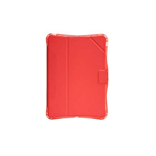 沸騰ブラドン Brenthaven BX2 Mini エッジ iPad Mini B07NNX1QCS 4 成形ケース - 赤 赤 交換可能なカバー バネ式ラッチクロージャー 最大6フィートまで落下試験 マグネットコーナーフラップ付きカバー インスタントカメラアクセス用 B07NNX1QCS, 日本限定:4f6323ab --- senas.4x4.lt