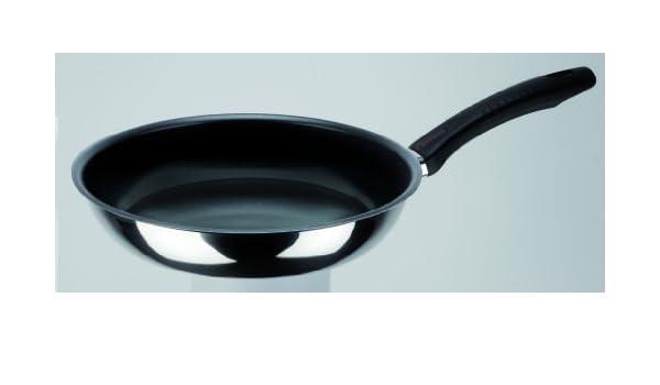 INOXIBAR 60318 - Sarten Forma, 18 Cm con Antiadherente: Amazon.es: Hogar
