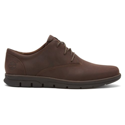 Timberland Bradstreet_bradstreet_bradstreet Pt Oxford - Zapatillas Hombre marrón oscuro