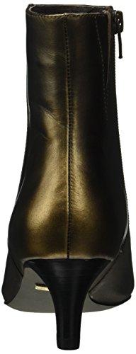 Belmondo Damen 703520 02 Kurzschaft Stiefel Gold (bronzo)