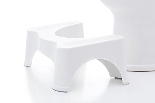 Squatty Potty The Original Bathroom Toilet Stool 7 Quot White