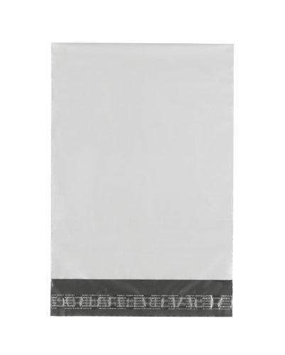 ampac-pol1419-premium-poly-mailer-bag-with-heat-sealed-side-seam-19-length-x-145-width-white-silver-