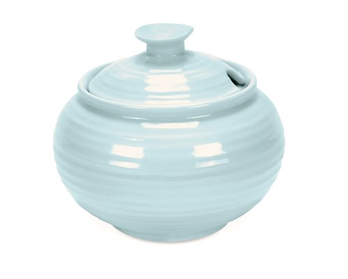 Portmeirion Sophie Conran  Celadon Covered (Bowl In Cream)