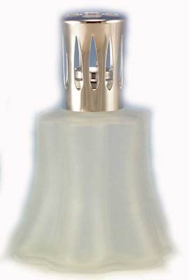 Les Provencales Ambiences Blanche Catalytic Fragrance Lamp