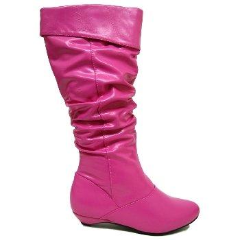 Pink Ladies Heels