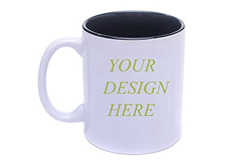 personalized photo coffee mug - 5