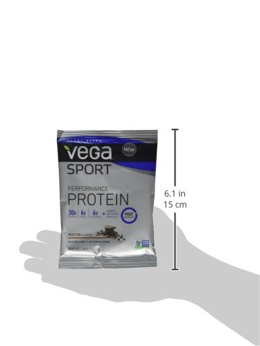 Vega Sport Performance Protein Powder
