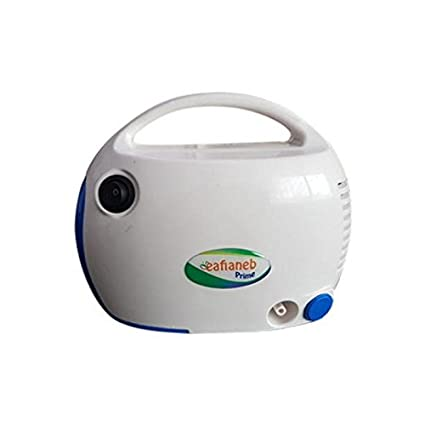 Buy Eafianeb Nebulizer Machine Online At Low Prices In India Amazon In