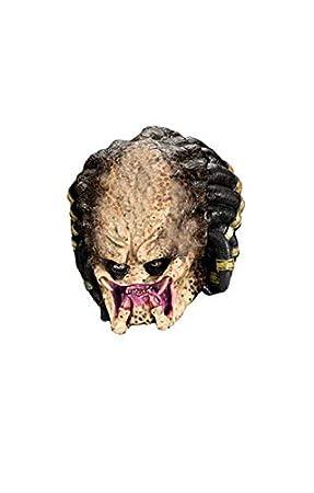 Predator Mask Niño