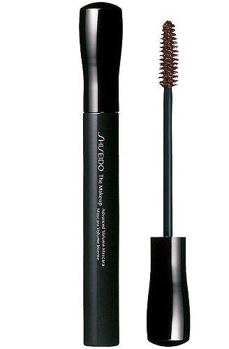 Shiseido The Makeup Advanced Mascara AV2 Brown (Mascara Shiseido Brown)