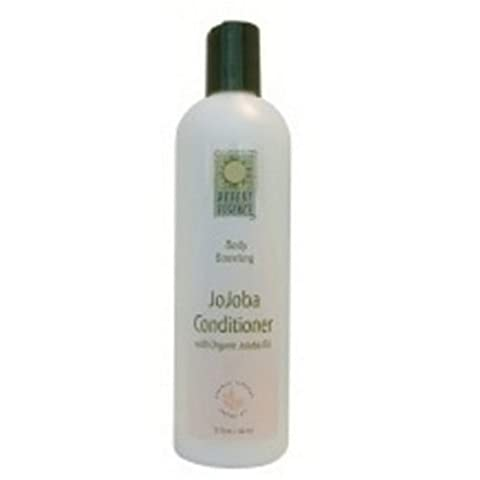 Desert Essence Body Boosting Jojoba Conditioner, with Organic Jojoba Oil, 12.9 Ounces (Pack of 4) (Desert Pure Yucca)