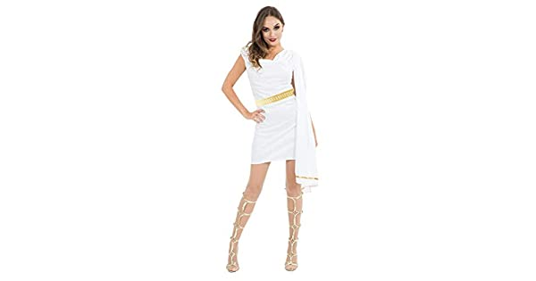 Amazon.com: Orion Costumes Womens Diosa griega Romano Toga ...