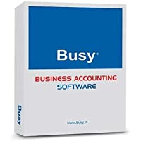 Busy Business Accounting Standard Edition Client Server Edition 14.0 (CD)