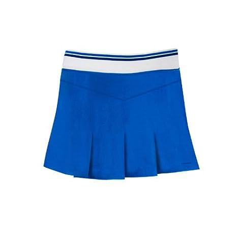 Head Falda deportiva falda Billie Club, mujer, color - WeiÃx178;/Schwarz, tamaño XS: Amazon.es: Deportes y aire libre