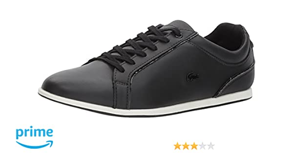 5e24f9d90 Lacoste Women s Rey LACE 417 1 Sneakers