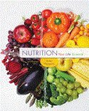 img - for Bundle: Nutrition: Your Life Science, 2nd + MindLink for MindTap?? Nutrition Printed Access Card, 2nd Edition by Turley/Thompson (2015-05-03) book / textbook / text book