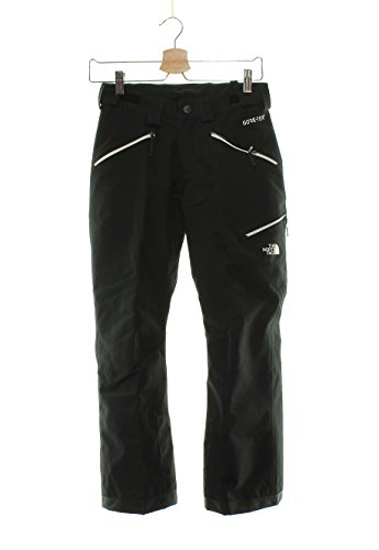 Girl's The North Face Fresh Tracks Pants Medium 10/12 Black by No Warranty The North Face