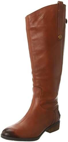 Sam Edelman Women's Penny 2 Wide-Shaft Riding Boot